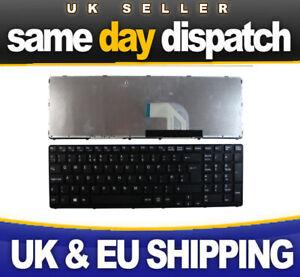 Sony Sve171 Sve171b11m Laptop Keyboard Black UK