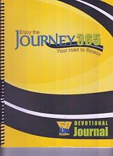 Enjoy the Journey 365 Your Road to Fitness Devotional Journal NEW E1-57