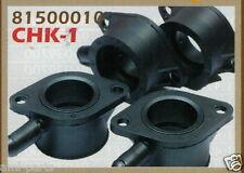 KAWASAKI Z 900 KZ 900 LTD - Kit de 4 Condotti di'immissione - CHK-1 - 81500010