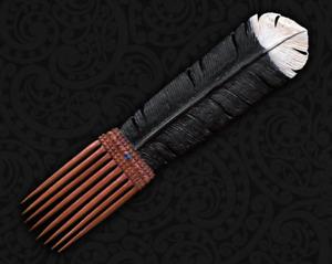 Maori Comb | Heru