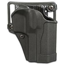 BlackHawk 415667BKR Sportster Standard Concealment Fits Glock 42 Holster RH BLK