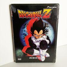 BRAND NEW SEALED Dragon Ball Z - Namek: Rebirth (DVD, 1999)