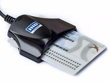 OMNIKEY 1021 USB Smart Card national ID banking Writer Military eID online 3021