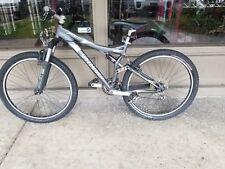"Specialized XC  FSR Mtn bike 26"" women's Small (Used)"