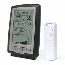 AcuRite 01181M Indoor and Outdoor Weather Station with Forecast