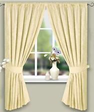 Unbranded Ready Made Curtains & Pelmets