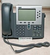 Cisco 7960G IP Phone w/Handset CP-7960G 68-2563-03, TESTED, FREE SHIP!