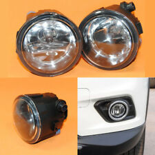 2x 55w H11 Halogen Bulbs Driver Passenger Fog Light Lamps For Nissan Infiniti
