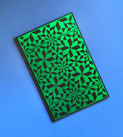 The Emerald Donald Barthelme Signed Ltd Ed Fine Press Book Sylvester & Orphanos