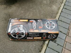 Snow Chains - Maggi Trak Sport 215 Sport fits 255 35 20