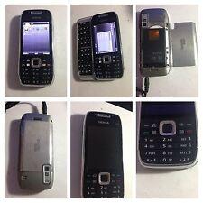 CELLULARE NOKIA E75 GSM WIFI BLUETOOTH TASTIERA FOTOCAMERA 3G UMTS