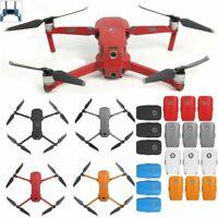 For DJI Mavic 2 Pro & Zoom Drone 3D Carbon Fiber Skin Sticker Decal Full Set