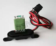 DENSO Interior Heater Blower Resistor for Renault Kangoo DRS23012