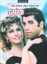 Book- Grease Vocal Selections Imp6516a