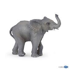 Papo 50225 Joven Elefante 9cm Animales Salvajes NOVEDAD 2017