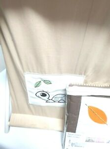 LAUNDRY BASKET FOR THE BABY ROOM /LOVE & CARE BRAND/SET OF 3 PIECES BABY ROOM