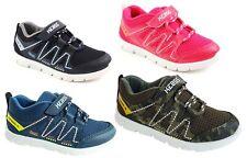 Kinder Sportschuhe Für Jungen Mädchen Sneakers Klettverschluss helle Sohle