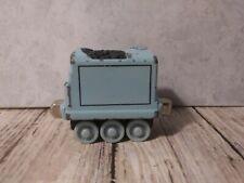 F9  Diecast Take n Play Magnetic Thomas & Friends, Baby Blue Tender Coal Car