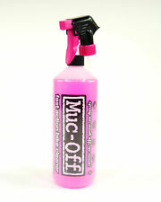 Muc-Off Nano Tech Fast Action Bike Cleaner 1L