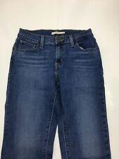 Levi's Women's Boyfriend Blue  Jeans W26 L27