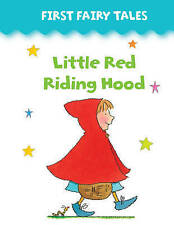 Jan Lewis : Little Red Riding Hood (First Fairy Tale