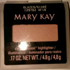 Mary Kay Chromafusion Highlighter Glazed/Givre - 129762 New in Case!