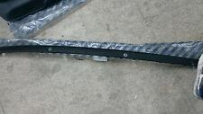 modanatura posteriore stilo 5 porte con sensore c/s 71718813 mod sensori