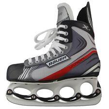 BAUER Vapor X .0 Eishockeyschlittschuhe - t´blade Kufe Gr. 11 - 47 Eishockey