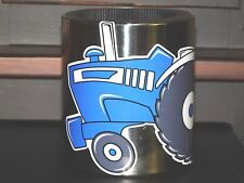 FORD LONG Swag MAGNETIC Stainless Steel CUP HOLDER, Vinyl FORD (LONG) decal