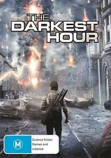 The Darkest Hour (DVD, 2012)