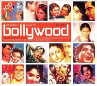 Beginner's Guide to Bollywood, Vol. 2  - Various Artists * BRAND NEW 3CD BOX SET