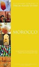 Morocco (Alastair Sawday's Special Places to Stay), Alastair Sawday, Ann Cooke-Y