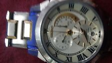 SEIKO PRIMER KINETIC CHRONOGRAPH MENS WATCH