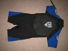 EUO   YOUTH   WET SUIT .SIZE M (5-7 Y.O )