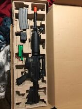 Black Ops Tactical M4 Viper Airsoft Assault Rifle $65