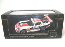 CHRYSLER VIPER GTS-R 2004 voiture zwaan-de Bouchut échelle 1//43 emballé édition K8967Q ~ # ~