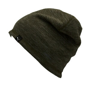 Puma Golf PWRWARM Repel Beanie Avocado  One Size Fits All  Style 021359