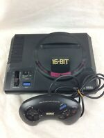 Sega Mega Drive Console  Genesis MD Japan free shipping tested working