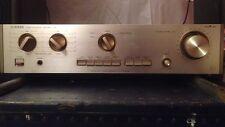 Luxman L205 l 205 Integrated Amplifier Duo-Beta