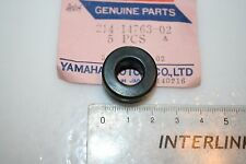 nos Yamaha motorcycle exhaust grommet 1970 at1mb