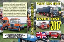 3527. Llandudno Transport Festival. UK. Trucks. April 2017 Our annual visit to L