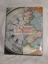 Book: In Quest of Longitude.