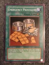 Emergency Provisions LOD-033 - Common