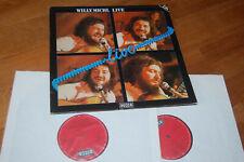 LP/Vinyl Willy Michl LIVE 2 LPs DECCA [vg+] FOC 1977 original