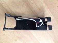JAGUAR XJ8 NEARSIDE REAR INTERIOR DOOR HANDLE