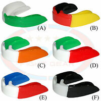 Gum Shield Mouth Guard Adult Size