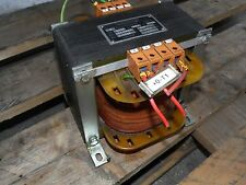 Schmidt E101 Phasen - Transformator Trafo #990