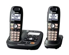 Panasonic Dect 6.0 Plus Digital Cordless Answering System KX-TG6592