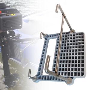 Polymer Kielrolle transparent 125mm für Trailer Motorboot
