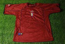 VENEZUELA NATIONAL TEAM 2001/2004 FOOTBALL SHIRT JERSEY HOME ATLETICA ORIGINAL
